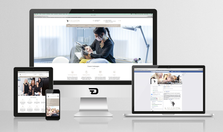kallistik Web Dernjac GmbH