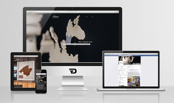 lohaus-manufaktur Web Dernjac GmbH